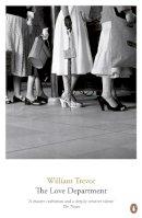 Trevor, William - The Love Department (William Trevor Backlist Novels) - 9780241969298 - 9780241969298