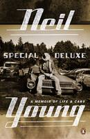 Young, Neil - Special Deluxe - 9780241971116 - V9780241971116