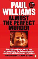 Williams, Paul - Almost the Perfect Murder - 9780241973783 - V9780241973783