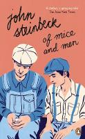 Steinbeck, Mr John - Of Mice and Men (Penguin Modern Classics) - 9780241980330 - 9780241980330