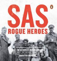 Macintyre, Ben - SAS: Rogue Heroes - the Authorized Wartime History - 9780241981580 - V9780241981580