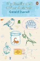 Durrell, Gerald - My Family and Other Animals - 9780241981696 - V9780241981696