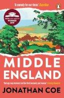 Coe, Jonathan - Middle England - 9780241983683 - 9780241983683