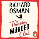 Osman, Richard - The Thursday Murder Club - 9780241991022 - 9780241991022