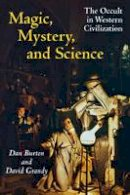 Grandy, David A.; Burton, Danny Ethus - Magic, Mystery and Science - 9780253216564 - V9780253216564