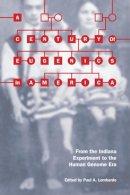 . Ed(s): Lombardo, Paul A. - Century of Eugenics in America - 9780253222695 - V9780253222695