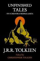 Tolkien, J. R. R. - Unfinished Tales - 9780261102163 - 9780261102163