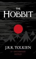 J. R. R. Tolkien - The Hobbit - 9780261102217 - KAK0003097