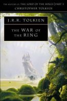 Tolkien, Christopher - The War of the Ring - 9780261102231 - 9780261102231