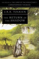 Tolkien, Christopher - The Return of the Shadow - 9780261102248 - 9780261102248