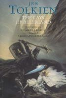 Tolkien, Christopher - Lays of Beleriand - 9780261102262 - V9780261102262