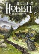Lee, Alan - The Hobbit - 9780395873465 - 9780261102668