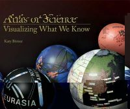 Katy Börner - Atlas of Science: Visualizing What We Know - 9780262014458 - V9780262014458