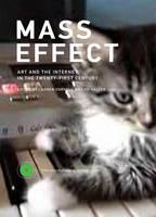 Cornell, Lauren, Halter, Ed - Mass Effect - 9780262029261 - V9780262029261