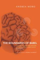 Moro, Andrea - The Boundaries of Babel - 9780262029858 - V9780262029858