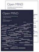 - Open MIND: Philosophy and the Mind Sciences in the 21st Century (MIT Press) - 9780262034609 - V9780262034609