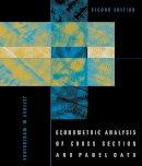 Wooldridge, Jeffrey M. - Econometric Analysis of Cross Section and Panel Data - 9780262232586 - V9780262232586
