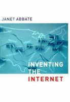 Abbate, Janet - Inventing the Internet - 9780262511155 - V9780262511155