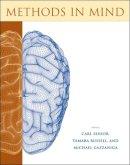 Senior, Carl, Russell, T, Gazzaniga, M - Methods in Mind - 9780262513432 - V9780262513432