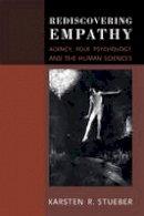 Stueber, Karsten R. - Rediscovering Empathy - 9780262515184 - V9780262515184