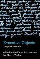 - Evocative Objects - 9780262516778 - V9780262516778