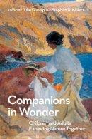 Dunlap, Julie, Kellert, Stephen R. - Companions in Wonder - 9780262516907 - V9780262516907