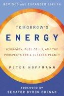 Hoffmann, Peter - Tomorrow's Energy - 9780262516952 - V9780262516952