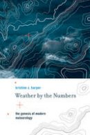 Harper, Kristine - Weather by the Numbers - 9780262517355 - V9780262517355