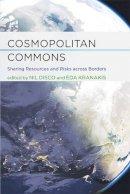 Disco, Nil, Kranakis, Eda - Cosmopolitan Commons - 9780262518413 - V9780262518413