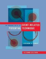 Luck, Steven J. - An Introduction to the Event-Related Potential Technique - 9780262525855 - V9780262525855