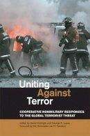 David Cortright - Uniting Against Terror - 9780262532952 - KEX0250017