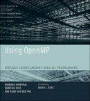 Chapman, Barbara; Jost, Gabriele; Pas, Ruud van der - Using OpenMP - 9780262533027 - V9780262533027