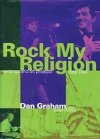 Graham, Dan - Rock My Religion: Writings and Projects 1965-1990 (Writing Art) - 9780262571067 - V9780262571067