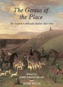 Hunt - The Genius of the Place - 9780262580922 - V9780262580922