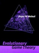 Weibull, Jorgen W. - Evolutionary Game Theory - 9780262731218 - V9780262731218