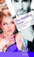 Blake, Ally - Wedding Date (Riva) - 9780263883701 - KRF0016315