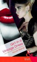 Nicole Marsh - Girl in a Vintage Dress (Mills & Boon RIVA) - 9780263883879 - KRF0028166