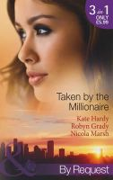 - Taken by the Millionaire (Mills & Boon by Request) - 9780263905687 - KNH0013354