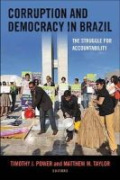 - Corruption and Democracy in Brazil: The Struggle for Accountability (ND Kellogg Inst Int'l Studies) - 9780268038946 - V9780268038946