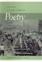 - The Book of Irish American Poetry: From the Eighteenth Century to the Present - 9780268042301 - V9780268042301