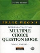 Robinson, Tommy; Wood, Frank - Business Accounting - 9780273641933 - V9780273641933