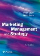 Doyle, Peter; Stern, Phil - Marketing Management and Strategy - 9780273693987 - V9780273693987
