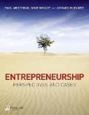 Westhead, Paul; McElwee, Gerard; Wright, Mike - Entrepreneurship - 9780273726135 - V9780273726135