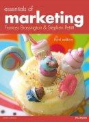 Brassington, Dr. Frances; Pettitt, Dr. Stephen - Essentials of Marketing - 9780273727644 - V9780273727644