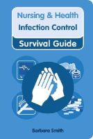 Smith, Barbara - Student Nurse Infection Control Survival Guide - 9780273728696 - V9780273728696