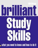 Bill Kirton - Brilliant Study Skills - 9780273734376 - V9780273734376