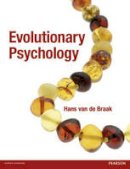 Van de Braak, Hans - Evolutionary Psychology - 9780273737940 - V9780273737940
