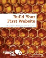 Kraynak, Joe - Build Your First Website in Simple Steps - 9780273745419 - V9780273745419