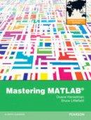 Hanselman, Duane C.; Littlefield, Bruce R. - Mastering MATLAB - 9780273752134 - V9780273752134