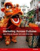 Usunier, Jean-Claude; Lee, Julie Anne - Marketing Across Cultures - 9780273757733 - V9780273757733